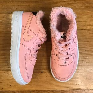 Nike Air Force 1 Toddler Valentines Day